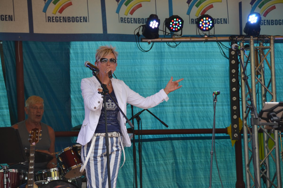 Rathausplatzfest Gondelsheim 023