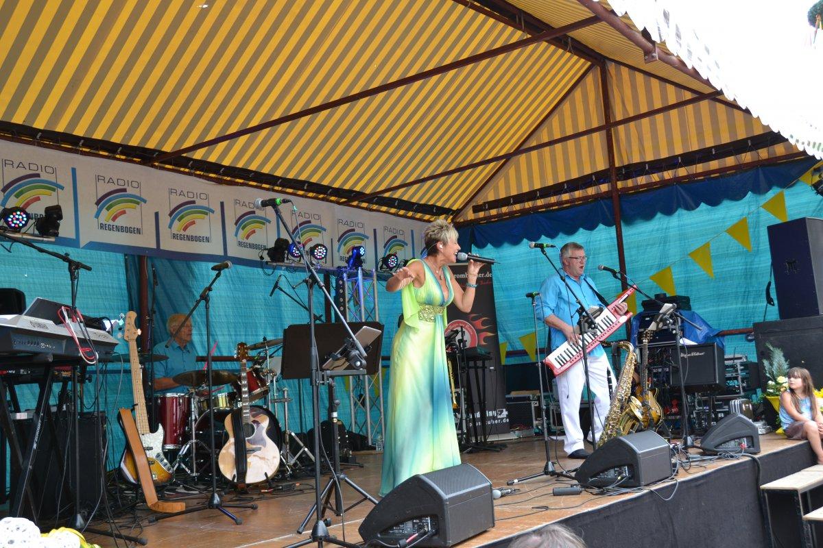 Rathausplatzfest Gondelsheim 040