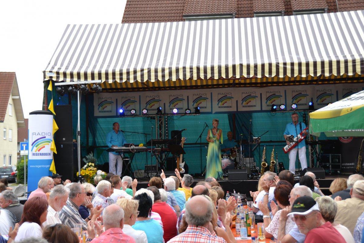Rathausplatzfest Gondelsheim 066