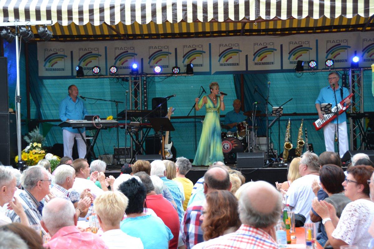 Rathausplatzfest Gondelsheim 072