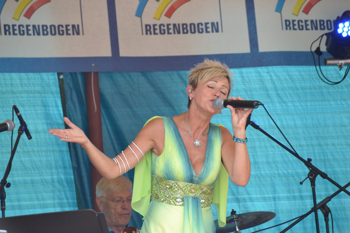 Rathausplatzfest Gondelsheim 076