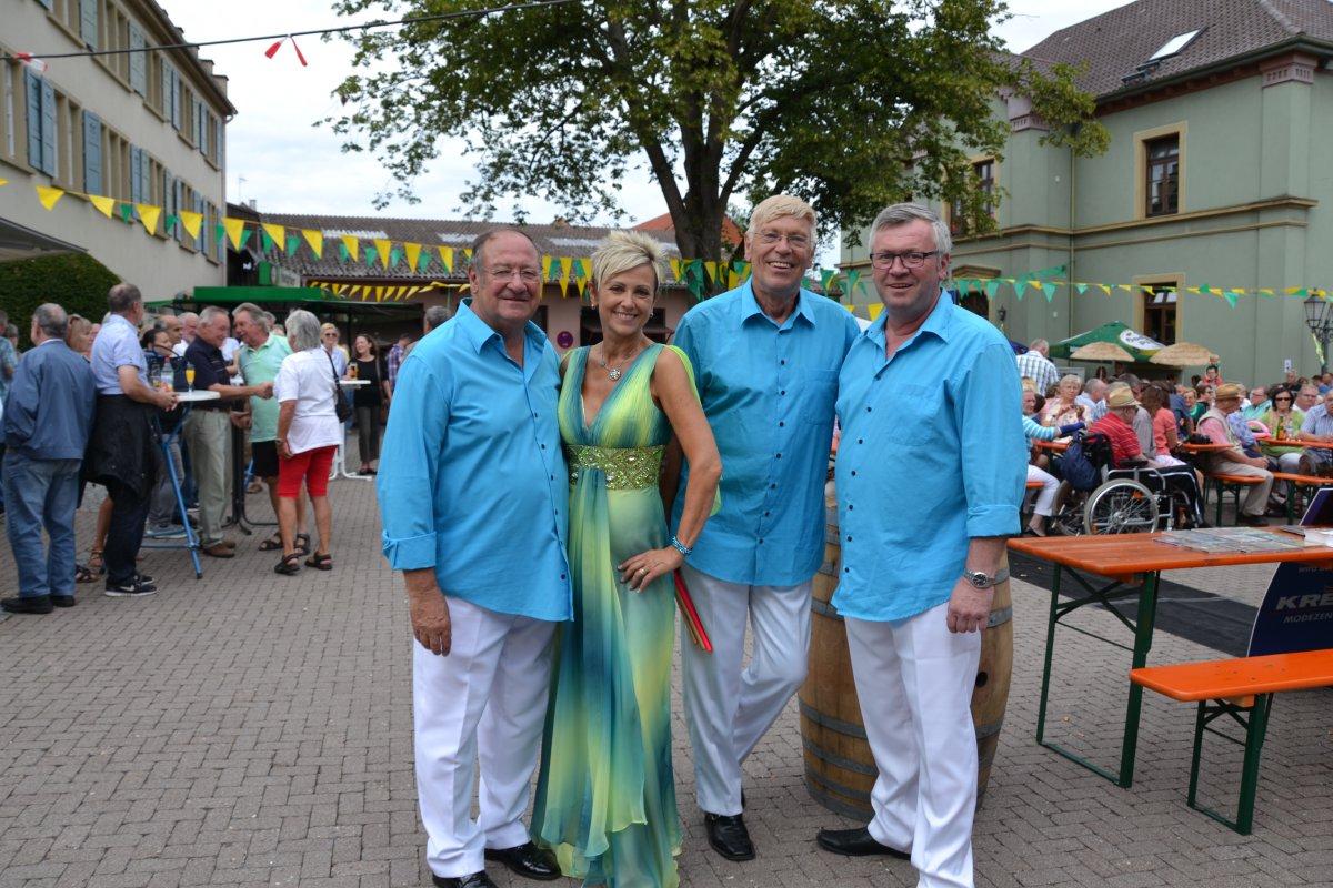 Rathausplatzfest Gondelsheim 094