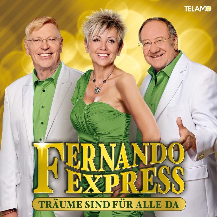 Fernando Express_Traeume_sind_fuer_alle_da